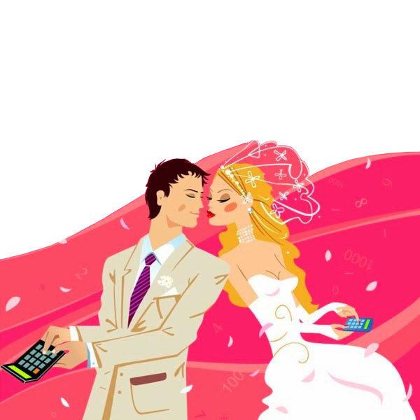 Бюджет свадьбы