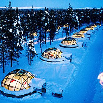 Необычная Финляндия