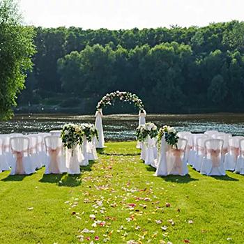 Места для выездной регистрации брака